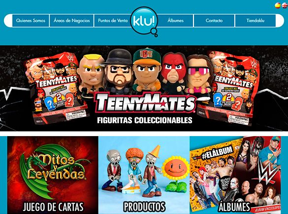 Klu! Trends & Novelties